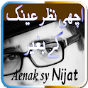 Aenak(Glasses) sy Nijat. icon