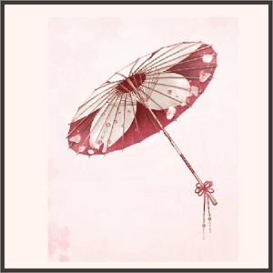 夢見る和傘★ミニー