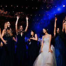 Fotógrafo de bodas Christian Macias (christianmacias). Foto del 28.03.2018