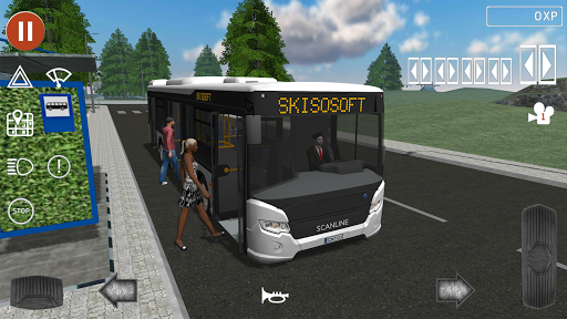 Public Transport Simulator screenshot 2