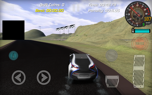 Extreme Drift Driving: Car Driving Simulator Drift 1.1 screenshots 13