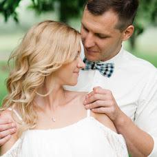 Wedding photographer Yana Novak (enjoysun24). Photo of 31.07.2016