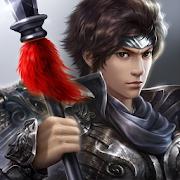 Download Game Game Dynasty Legends: True Hero Rises from Chaos v7.0.603 MOD MEGA MOD APK Mod Free