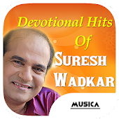 Devotional Hits Of Suresh Wadkar