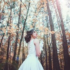 Wedding photographer Ekaterina Aleschik (Aleshchyk). Photo of 20.10.2017
