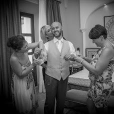 Wedding photographer Casimiro Zama Castaño (zamacastao). Photo of 31.01.2017