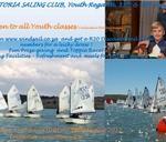 PSC Youth Regatta : Pretoria Sailing Club