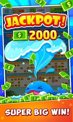 Bingo: Classic Offline BINGO apktram screenshots 9