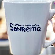Ceramic SanRemo Mug
