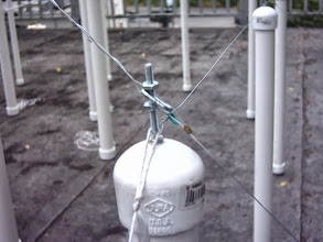 Photo: Rigging attachment points