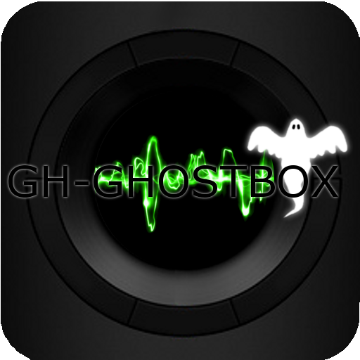 Ghost Host Events Ghost Box P - Apps on Google Play