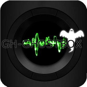 Download Paranormal Live Ghost Box for PC