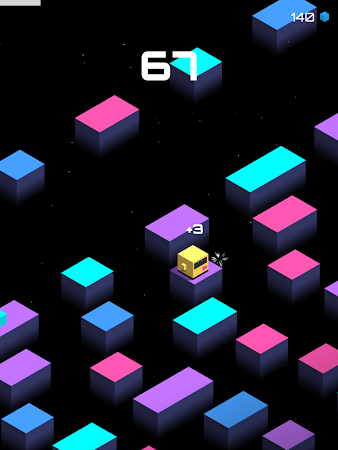 Cube Jump 1.0 screenshot 48980