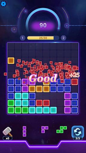 Glow Puzzle - Lucky Block Game 1.0.5 screenshots 5