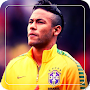 Neymar HD Wallpapers New - Football Wallpapers 4K APK icon