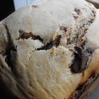 Chocolate Bread Filling Recipes.