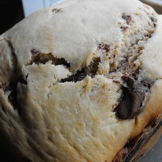 Chocolate Bread Filling Recipes.