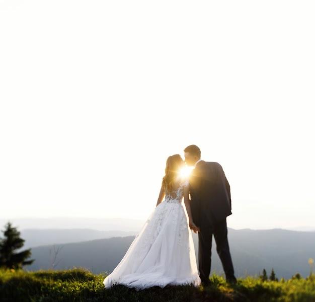 婚禮攝影師Volodimir Vaksman(VAKSMANV)。16.07.2018的照片