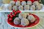 Aunt Mildred's Whiskey Balls Recipe