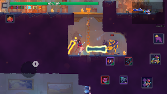 Dead Cells Cheat (Android) 3