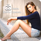 Insta Selfie Camera - Collage