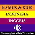 Kamus & Kuis Indonesia Inggris