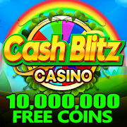 Cash Blitz™ - Free Slots & Casino Games