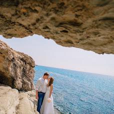 Wedding photographer Nastya Miroslavskaya (Miroslavskaya). Photo of 07.03.2017