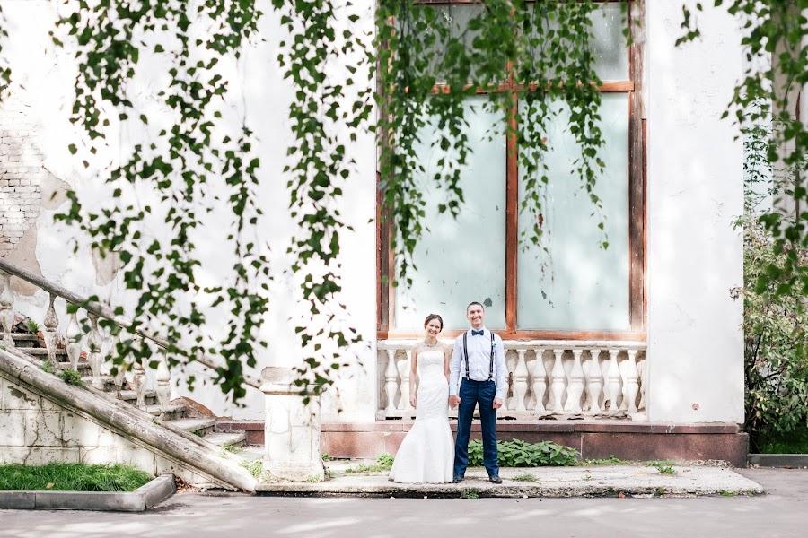 Wedding photographer Katerina Zhilcova (zhiltsova). Photo of 18.10.2014