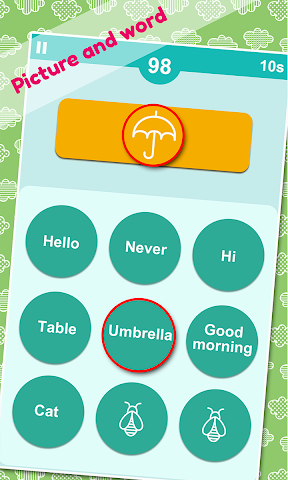 android Learn English For Child Screenshot 2