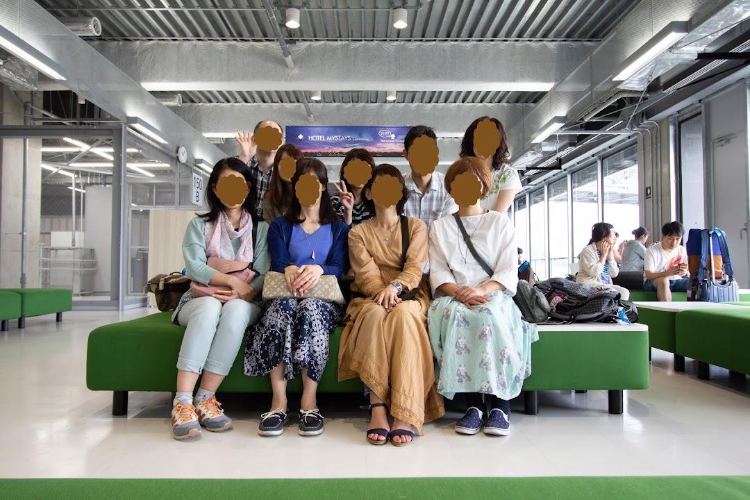 いざ出発!桃園→台中へ。衝撃の台湾シャンプーと宮原眼科:仲間と台湾旅2018(3)