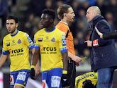 """Un penalty indiscutable hier ? """"On est à Bruges"""""""