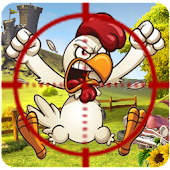 Chicken Shooting 2016