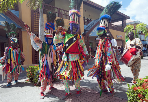 st-kitts-street-festival-1.jpg - A festive street performance in St. Kitts and Nevis.