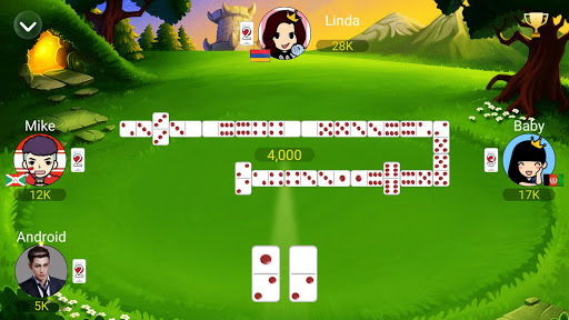 Domino Offline ZIK GAME 1.1.8 screenshots 5