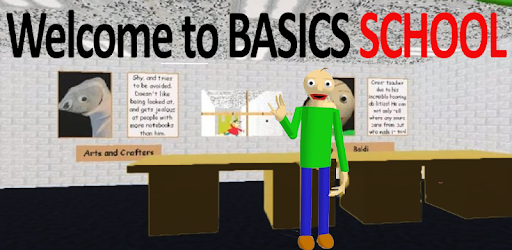 Basic Education & Learning in School game 3D Hry (APK) na stiahnutie zadarmo pre Android/PC/Windows screenshot
