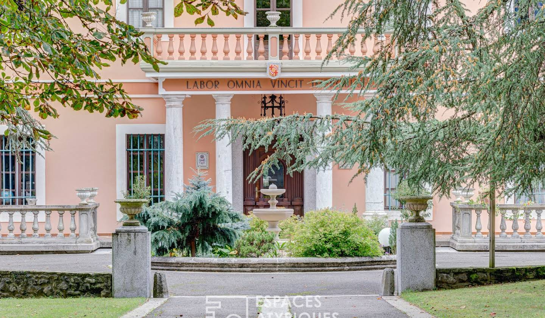 Maison avec piscine et terrasse Thonon-les-Bains