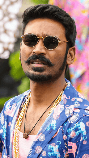 Dhanush HD Wallpapers 1.0 screenshots 1