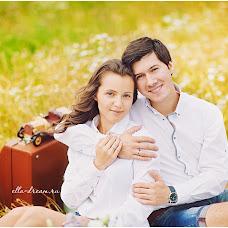 Wedding photographer Eleonora Yanbukhtina (Ella). Photo of 18.10.2014