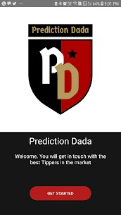 Prediction Dada – Cricket Tips 1.4 Mod + Data for Android 1