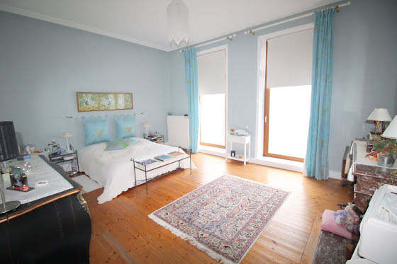 Vente appartement 4 pièces 203 m2