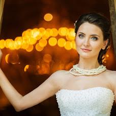 Wedding photographer Semen Kosmachev (kosmachev). Photo of 21.04.2016