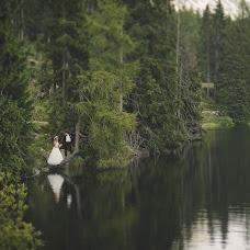 Wedding photographer Żaneta Bochnak (zanetabochnak). Photo of 24.11.2017