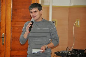 """Photo: Minikonference """"Odkaz Pavla Tigrida dnešku"""" (Jazykové gymnázium Pavla Tigrida v Ostravě-Porubě, čtvrtek 21. listopad 2013)."""