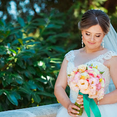 Wedding photographer Inna Titova (Enigmo4ka). Photo of 19.01.2018