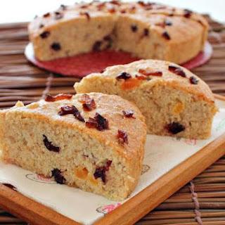 Wholemeal Cake.