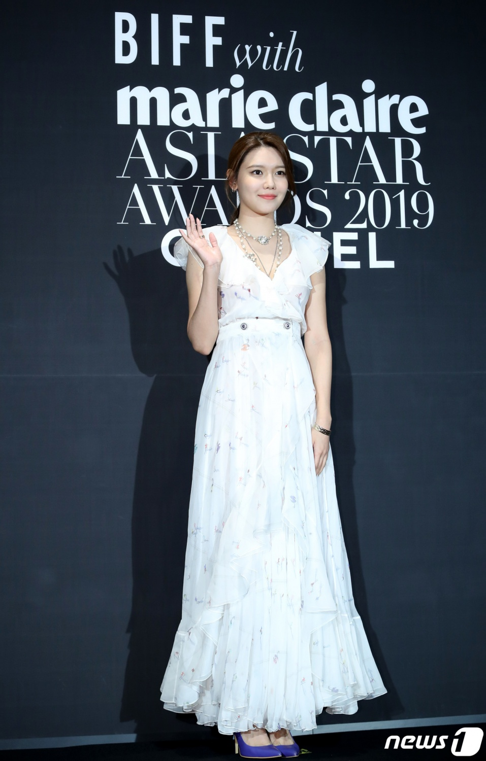 sooyoung gown 35