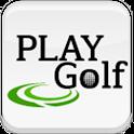 플레이 골프 icon