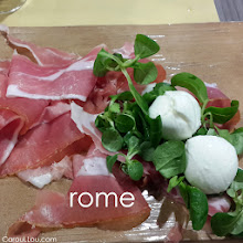 Photo: ♥ ROME - Italy / always deli, even at the airport! #foodie #travel #ttot #foodphotography #digitalnomad #rtw  +my life in Rome > http://CarouLLou.com/rome     #NomadHere ! #digitalnomad #travel #ttot #rtw #travelphotography #foodphotography #foodie