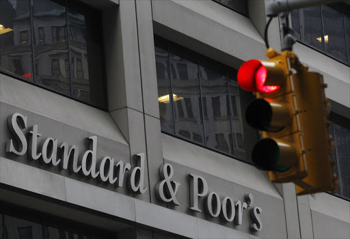 The three ratings agencies' preliminary view is that government finances are in a much better place than they were in October. Picture: REUTERS/BRENDAN MCDERMID